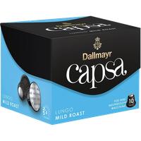 Dallmayr Capsa Lungo Mild Roast 10 St.