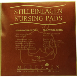 STILLEINLAGEN Seide/Wolle/Wolle