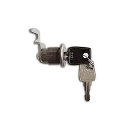 MOCAVI Briefkasten MOCAVI Ersatzschloss mit 2 Schlüsseln für MOCAVI Box 98 und 99