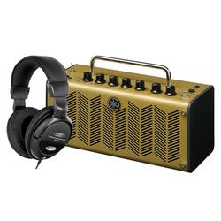 Yamaha THR5A Acoustic Gitarrenverstärker SET inkl. Kopfhörer