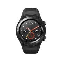 Huawei Watch 2 4G carbon schwarz