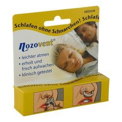 NOZOVENT Nasenklammern 2 St