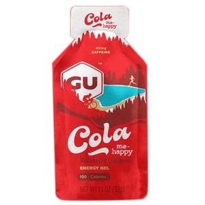 Energiegele 32g 24 Einheiten Cola Me Happy