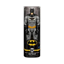 Spin Master Actionfigur Batman 30cm-Actionfigur - Batman Grey Rebirth