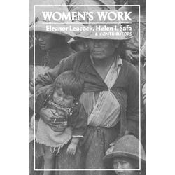 Women's Work als Taschenbuch von Eleanor Leacock