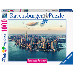 Ravensburger New York Puzzle 1000 Teile