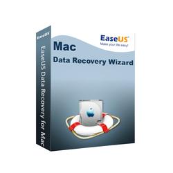 Kreator odzyskiwania danych EaseUS dla oprogramowania do odzyskiwania danych w pełnej wersji MAC 12.x