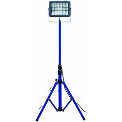 LED-Strahler 30W auf Stativ ,mit Samsung-Chip, inklusive Transportkoffer