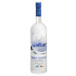 Grey Goose Wodka Original 40% 700ml 2er Pack