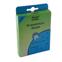 Fliegenfalle »SwissInno« 2x, Köder Nachfüllpack · chemiefrei