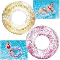 Intex Schwimmring Glitter