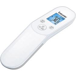 Kontaktloses Thermometer FT 85, weiß