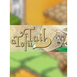 A Tofu Tail - Steam - Key GLOBAL