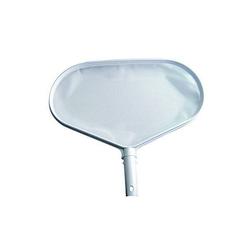 well2wellness® Kescher Pool Laubkescher weiß (für Schwimmbecken und Pools)