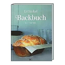 UrDinkel Backbuch. Judith Gmür-Stalder  - Buch