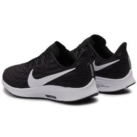 Nike Air Zoom Pegasus 36 W black/white/thunder grey 43