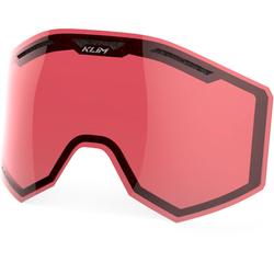 Klim Radius/Radius Pro, Objektiv - Pink