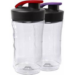 AEG Trinkflasche ASBEB 2, Zubehör für AEG Standmixer Sport Mini Mixer SB 2500