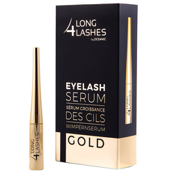 Long4Lashes GOLD Wimpernserum 4 ml