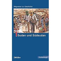Sudan und Südsudan - Buch