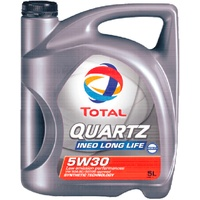 Total Quartz Ineo Longlife 5W-30 5 Liter