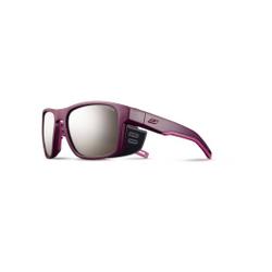 Julbo - Shield M Violett /Rosa Sp4 - Sonnenbrillen