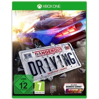Dangerous Driving, Xbox One