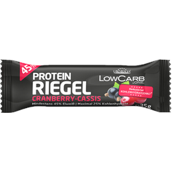 Layenberger LowCarb.one Protein-Riegel Cra.-Cassis 35 g