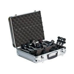 Audix DP5-A Schlagzeug Mikrofon-Set