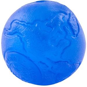 Planet Dog Orbee-Tuff Orbee Ball Spielzeug für Hunde MEDIUM - ca. 6,5 cm - Royal blau