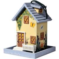 dobar Vogelhaus Summer, BxTxH: 18x18x23 cm