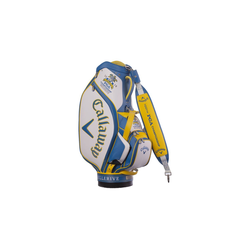 Callaway Major Staff August 2018 Cartbag LIMITED EDITION PGA Championship Bellerive""""