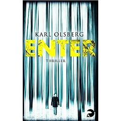 Enter. Karl Olsberg  - Buch