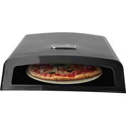 Tepro Garten 8317 Pizza-Box Schwarz