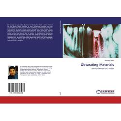 Obturating Materials als Buch von Navdeep Jethi