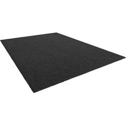 PAPERFLOW Teppich DELIGHT schwarz