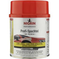 Nigrin Performance 72115 Fein-Spachtel 500g
