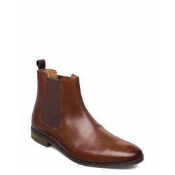 Clarks Stanford Top Shoes Chelsea Boots Braun CLARKS Braun 42,44,43,41,45,46,40