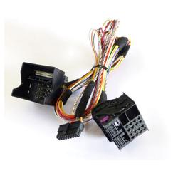 Kabelsatz für GW17/PRO OPEL CD70/DVD90, Typ C A