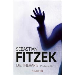 Die Therapie: eBook von Sebastian Fitzek