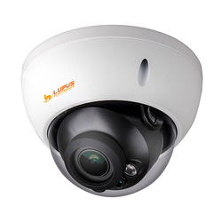 Lupus LE338HD GEODOME Domekamera 1080p