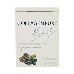 COLLAGEN PURE Beauty
