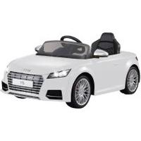Jamara Ride-on Audi TTS weiß (405039)