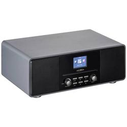 Reflexion HRA19INT/GR Internet CD-Radio DAB, DAB+, Internet, UKW AUX, Bluetooth®, CD, DAB+, Interne