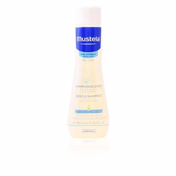BÉBÉ gentle shampoo delicate hair 200 ml