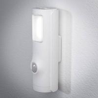 Osram NIGHTLUX Torch 4058075027244 LED-Nachtlicht mit Bewegungsmelder Zylindrisch LED Neutral-Weiß