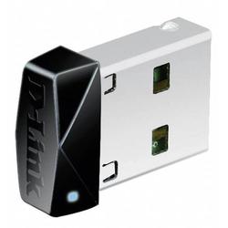 D-Link DWA-121 WLAN Stick USB 2.0 150MBit/s