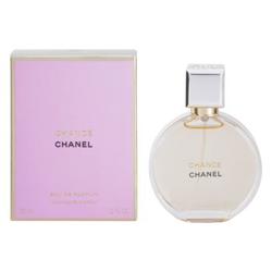 Chanel Chance Eau de Parfum für Damen 35 ml