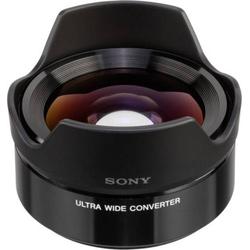 Sony VCL-ECU2 Ultra Weitwinkel Konverter Weitwinkel-Konverter f/22 - 2.8