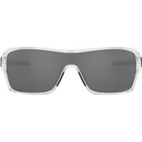 OO9307-16 polished clear/prizm black